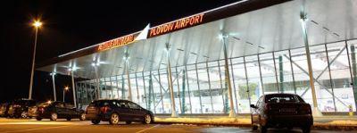 Rent a car от летище Пловдив - Изображение 1
