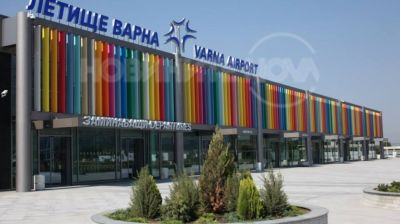 Rent a car от летище Варна - Изображение 1